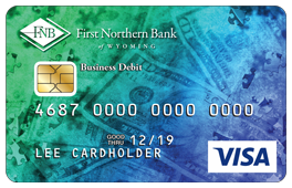 Image of Money Debit Card Design